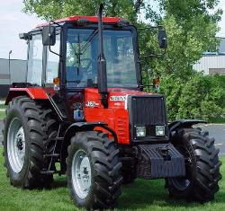 Sundowner Tractor in Stilwell Oklahoma is your source for Belarus Tractor parts, farm equipment & agricultural equipment.
